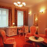 Amadeus opinie hotel