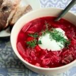 Smaczne dania kuchni polskiej
